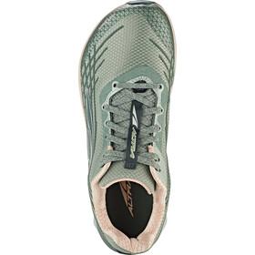 Altra Timp 2 Chaussures De Course Trail Femme, lily pad